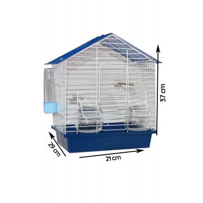 Muhabbet Kuşu Kafesi Kanarya Kafesi Hint Bülbül Kafesi z04