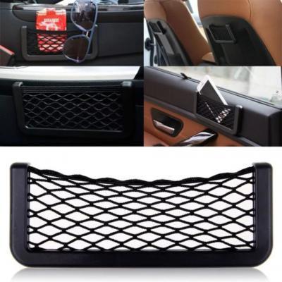 Araç Telefon tutucu Araç İçi Ceplik Telefon Tutucu Hazne Cep
