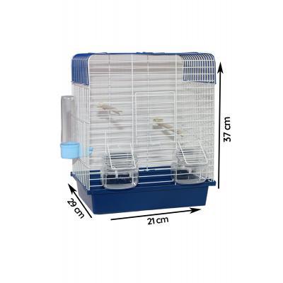 Muhabbet Kuşu Kafesi Kanarya Kafesi Hint Bülbülü Kafesi Kuş Kafesi