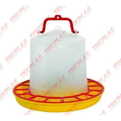 4 litre kulplu Tavuk suluğu civciv suluğu Kanatlı Suluğu