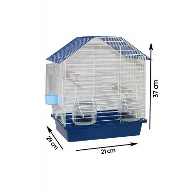 Muhabbet Kuşu Kafesi Kanarya Kafesi Hint Bülbülü Kafesi Kuş Kafesi t1