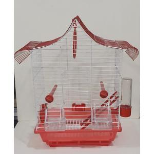Muhabbet Kuşu Kafesi, Ev Modelli Kafes , Kanarya Kafesi, Hin Bülbülü Kafesi, Kuş Kafesi,