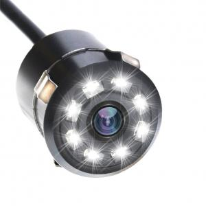 Araç Geri Görüş Kamera Gece Görüşlü HD Araç Güvenlik Kamerası