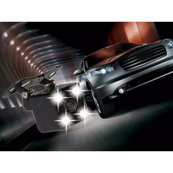 Gece Görüşlü Araç Geri Görüş Kamera Araç Güvenlik Kamerası