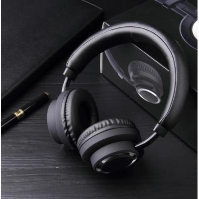 Wireless Kulaklık,Bluetoot Kulaklık Hafıza Kartı Girişli Mp3 Kulaklık