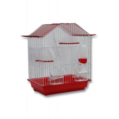 Muhabbet Kuşu Kafesi Kanarya Kafesi Hint Bülbül Kafesi