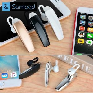 Mp3 Dinlemeli LG HTC İphoneSAMSUNG Stereo Mini Bluetooth Kulaklık