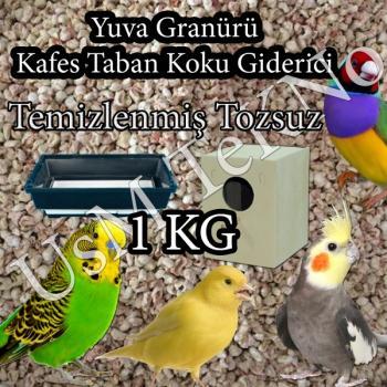 Mısır Granülü ,Kuş Kafesi Granülü, Kuş Kafesi Papağan Granülü,Yuvalık Granülü