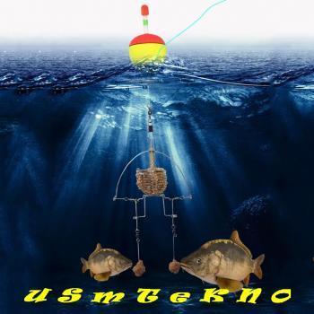 Olta Sırığı , Otomatik Balık Tutucu,Yaylı Balık Tutma Aparatı,