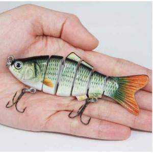Sahte Balık Yemi Lures Yem Yeni Model Rapala,Sasi Turna ,Olta