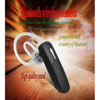 Telefon Bluetooth Kulaklık Mikrofonlu Mini Bluetooth Kulaklık
