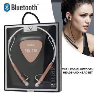 Bluetooth Kulaklık LG , HTC ,İphone , Samsung , İphone Stereo MP3 Müzik Dinlenebilir + Konuşma